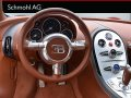 12. Foto des Fahrzeugs Bugatti Veyron Grand Sport
