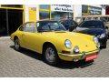 1. Foto des Fahrzeugs Porsche 912 el.SSD / 5- Gang /deutsches Auto